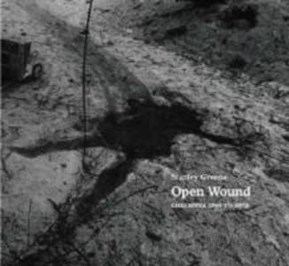 Open Wounds als Buch