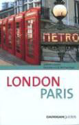Cadogan Guide London Paris als Buch