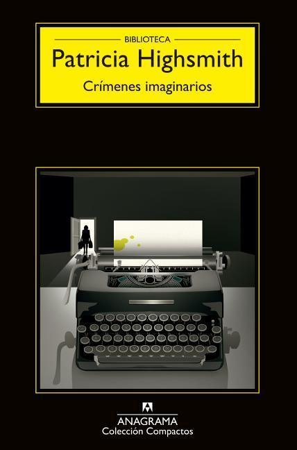Crímenes imaginarios als Taschenbuch