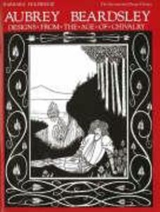 Aubrey Beardsley Designs als Taschenbuch