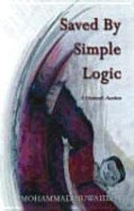 Saved By Simple Logic als Buch