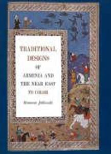 Traditional Designs of Armenia & the Near East als Taschenbuch