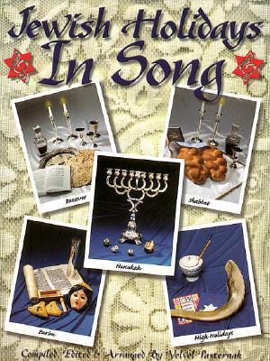 Jewish Holidays in Song als Taschenbuch