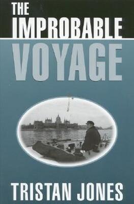 The Improbable Voyage als Taschenbuch
