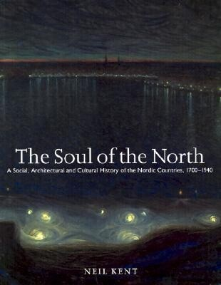 The Soul of the North als Taschenbuch