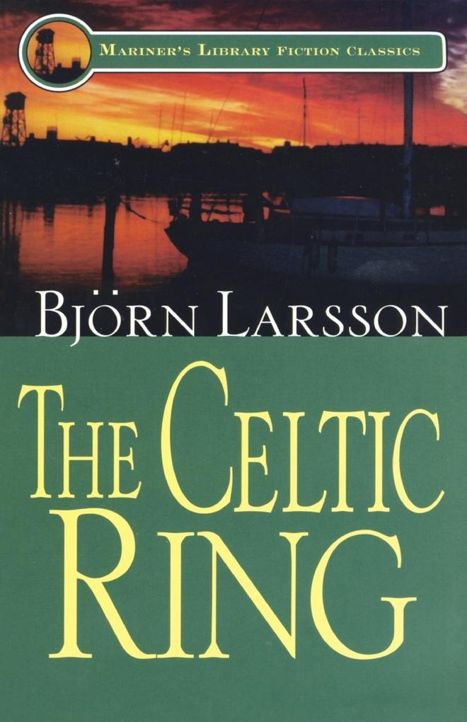 The Celtic Ring als Taschenbuch