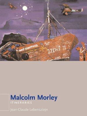 Malcolm Morley als Taschenbuch