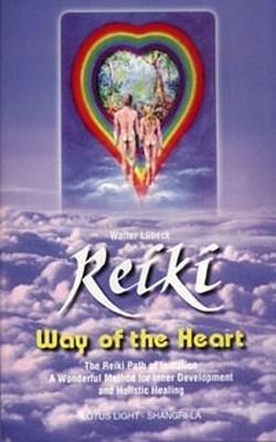 Reiki Way of the Heart als Taschenbuch