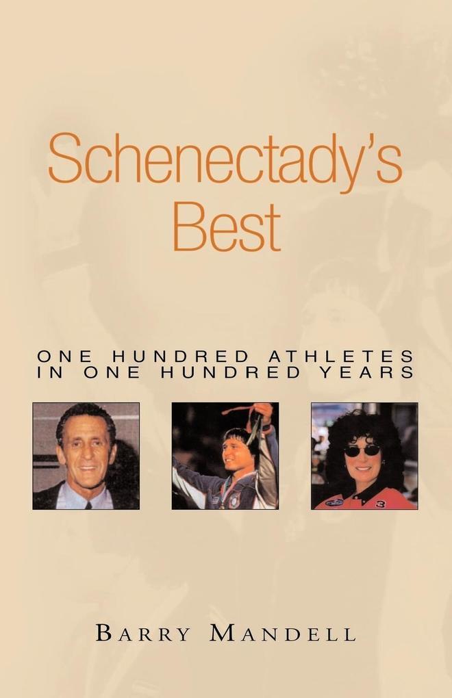 Schenectady's Best als Buch
