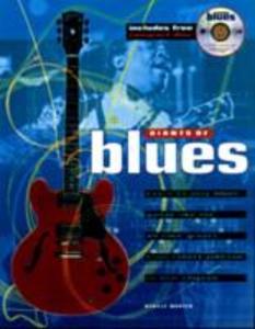 Giants Of Blues als Taschenbuch