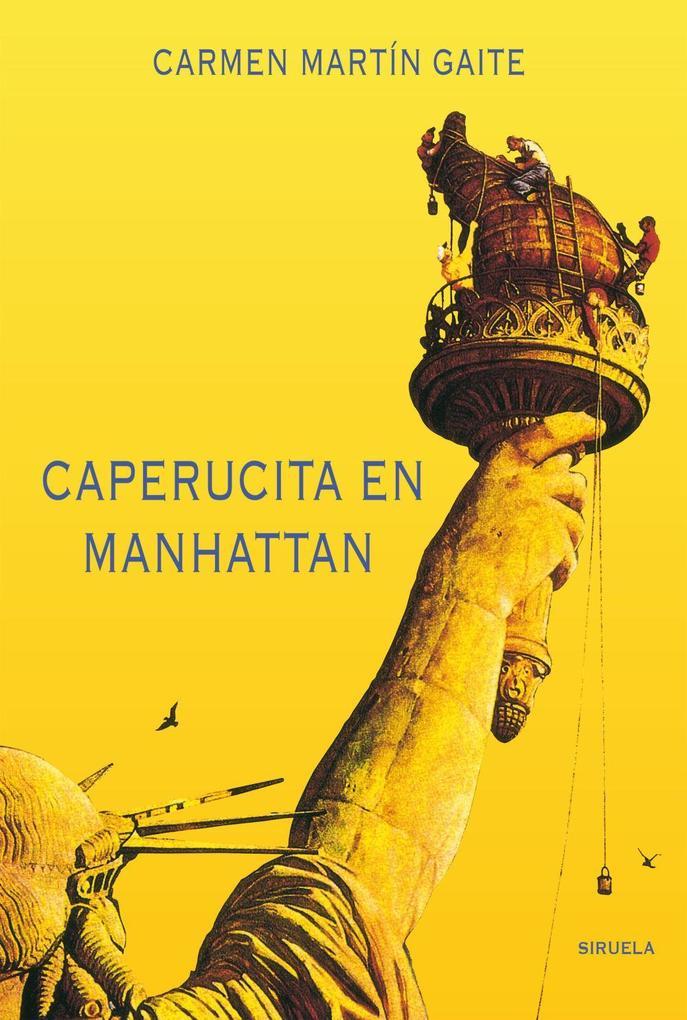 Caperucita en Manhattan als Taschenbuch