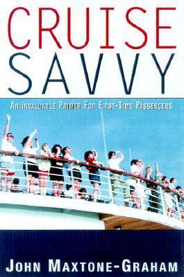 Cruise Savvy als Taschenbuch