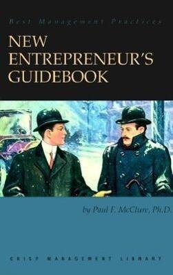 Crisp: New Entrepreneur's Guidebook Crisp: New Entrepreneur's Guidebook als Buch
