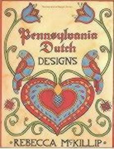 Pennsylvania Dutch Designs als Buch