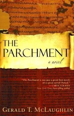 The Parchment als Buch