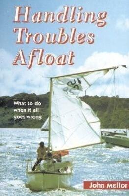 Handling Troubles Afloat als Taschenbuch