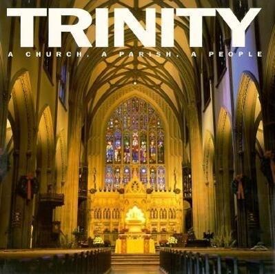 Trinity als Buch