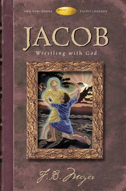 JACOB WRESTLING W/GOD als Taschenbuch