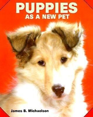 Puppies as a New Pet als Taschenbuch