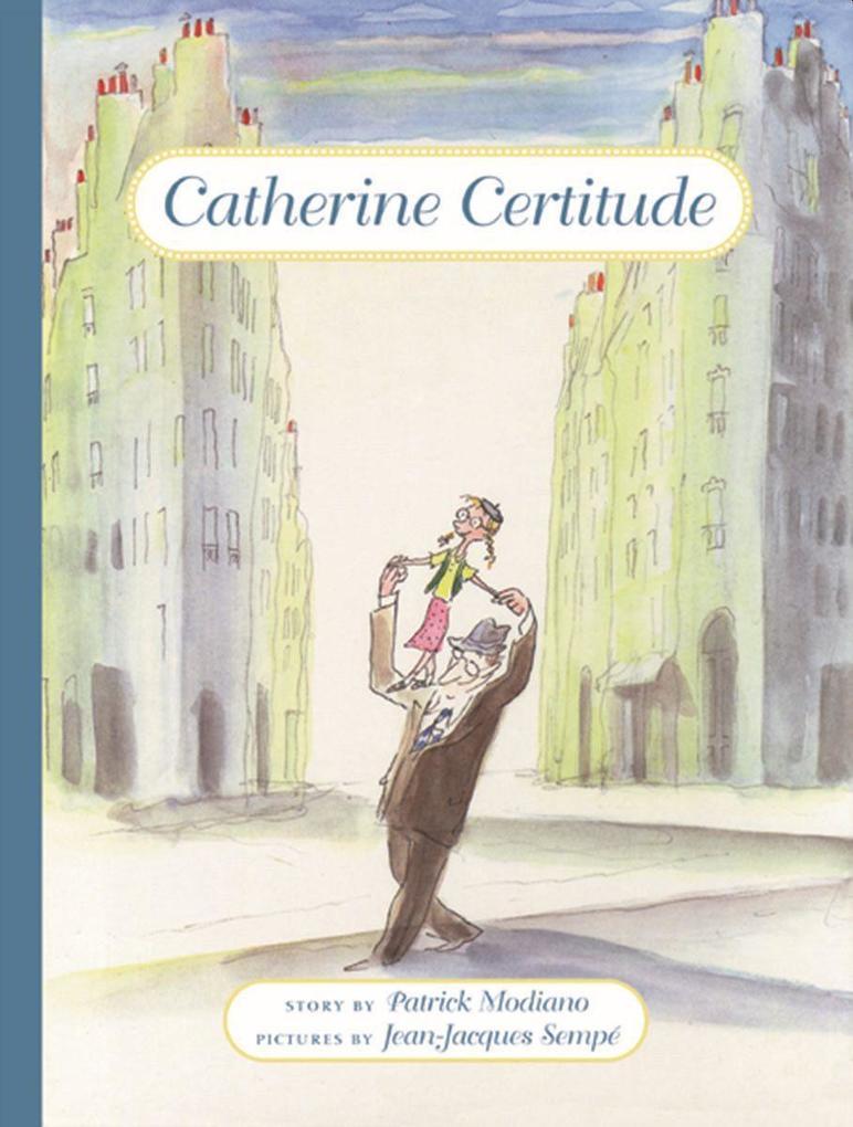 Catherine Certitude als Buch