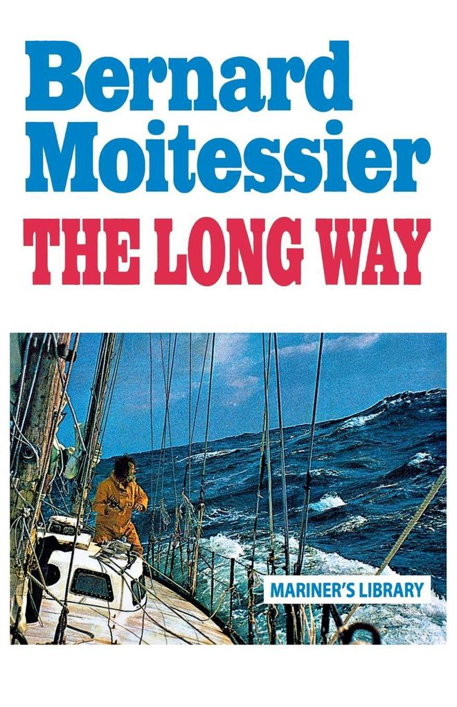 The Long Way als Buch