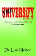 The University - - Inside Out als Buch