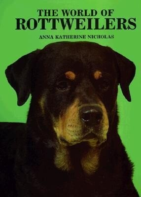 The World of Rottweilersers als Buch