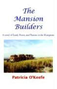 The Mansion Builders als Buch