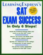 SAT Success als Buch