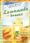 Lemonade in the Desert als Buch
