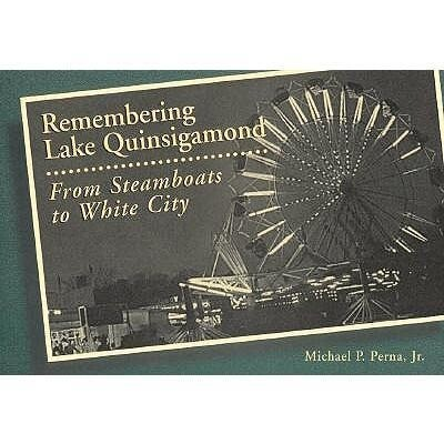 Remembering Lake Quinsigamond als Taschenbuch