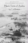 Black Tents of Arabia als Buch