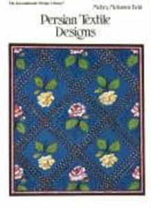 Persian Textile Designs als Taschenbuch