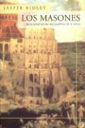 Los Masones als Taschenbuch