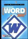 Microsoft Word 2002. Iniciación y referencia als Taschenbuch