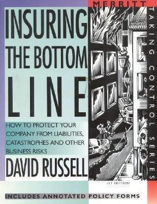 Insuring the Bottom Line als Taschenbuch