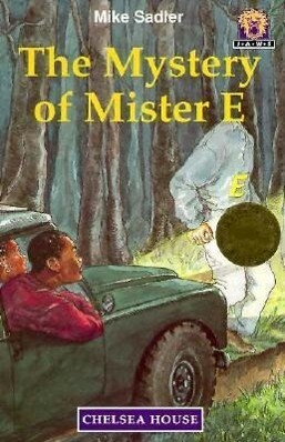 The Mystery of Mister E(oop) als Taschenbuch