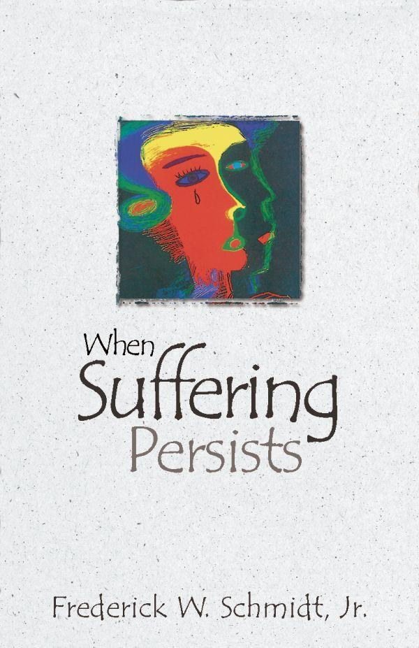 When Suffering Persists als Taschenbuch