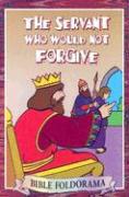 Servant...Not Forgive als Buch
