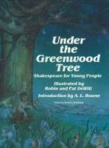 Under the Greenwood Tree als Taschenbuch