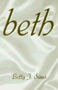Beth als Buch