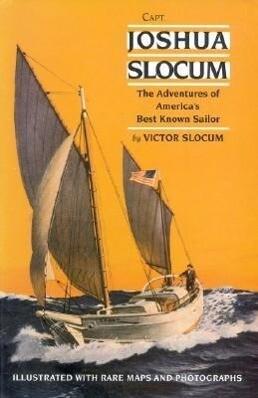 Capt Joshua Slocum als Taschenbuch