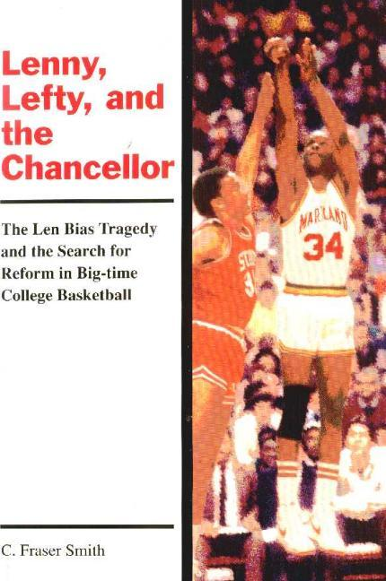 Lenny, Lefty, and the Chancellor als Taschenbuch