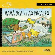 Mama Oca y las Vocales = Mother Goose and the Vowels als Buch