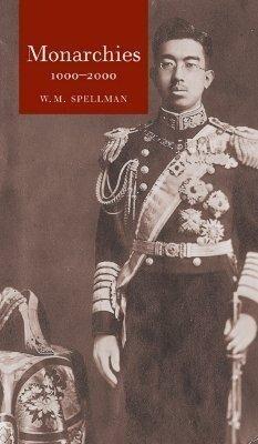 Monarchies 1000-2000 als Buch