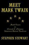Meet Mark Twain als Buch