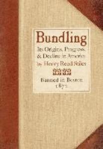 Bundling: Its Origin, Progress, and Decline in America als Taschenbuch