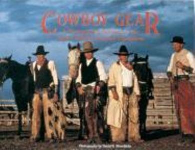 Cowboy Gear als Buch