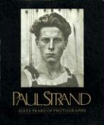 Paul Strand: Sixty Years of Photographs als Buch