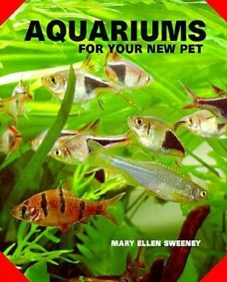 Aquariums for Your New Pet als Taschenbuch